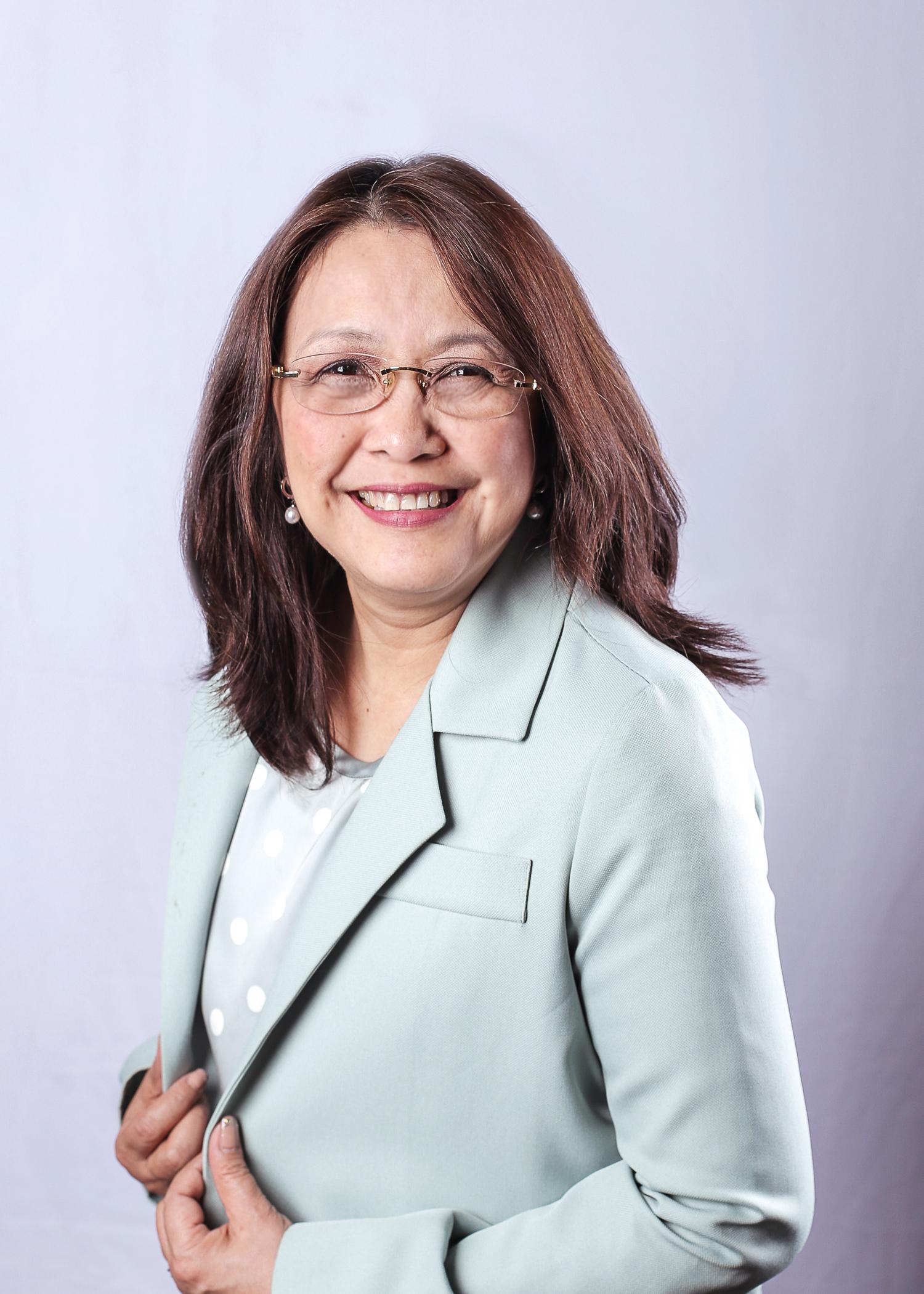 Evie Javalera
